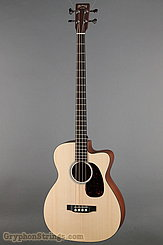 Martin Bass BCPA4 NEW