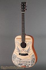 Martin Guitar D-Boak NEW