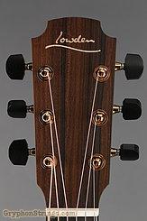 Lowden Guitar Richard Thompson AAAA Ziricote NEW Image 13