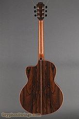 Lowden Guitar Richard Thompson AAAA Ziricote NEW Image 5