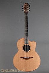Lowden Guitar Richard Thompson AAAA Ziricote NEW Image 9