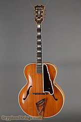 1942 D'Angelico Guitar Style B Image 1