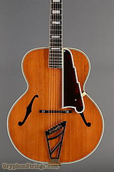 1942 D'Angelico Guitar Style B Image 10