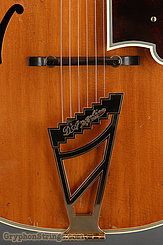 1942 D'Angelico Guitar Style B Image 11