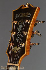 1942 D'Angelico Guitar Style B Image 14