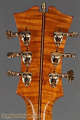 1942 D'Angelico Guitar Style B Image 15