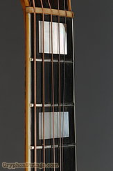 1942 D'Angelico Guitar Style B Image 16