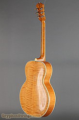 1942 D'Angelico Guitar Style B Image 4