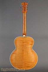 1942 D'Angelico Guitar Style B Image 5
