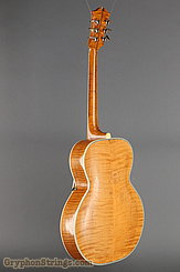 1942 D'Angelico Guitar Style B Image 6