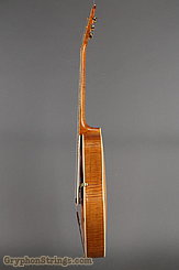 1942 D'Angelico Guitar Style B Image 7
