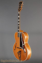 1942 D'Angelico Guitar Style B Image 8