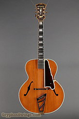 1942 D'Angelico Guitar Style B Image 9