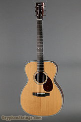 Collings Guitar OM2H, Baked top, Short Scale NEW