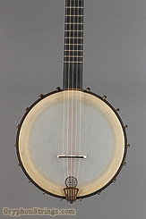 """Pisgah Banjo Rambler 11"""", Brass Spun Rim, Short Scale, Aged Hardware NEW Image 10"""