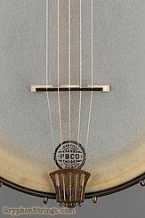 """Pisgah Banjo Rambler 11"""", Brass Spun Rim, Short Scale, Aged Hardware NEW Image 11"""