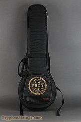 """Pisgah Banjo Rambler 11"""", Brass Spun Rim, Short Scale, Aged Hardware NEW Image 16"""