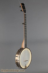 """Pisgah Banjo Rambler 11"""", Brass Spun Rim, Short Scale, Aged Hardware NEW Image 2"""