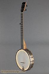 """Pisgah Banjo Rambler 11"""", Brass Spun Rim, Short Scale, Aged Hardware NEW Image 8"""