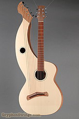 Tonedevil Guitars Guitar S-12HG Symphony Harp Guitar NEW