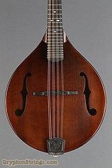 Weber Mandolin Gallatin A14-F2 Faded Leather NEW Image 10