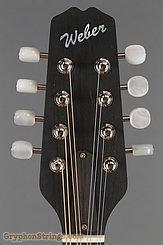 Weber Mandolin Gallatin A14-F2 Faded Leather NEW Image 13