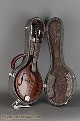 Weber Mandolin Gallatin A14-F2 Faded Leather NEW Image 17