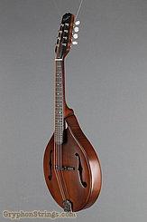 Weber Mandolin Gallatin A14-F2 Faded Leather NEW Image 8