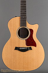 2017 Taylor Guitar 514ce LTD Image 10