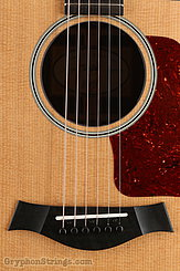 2017 Taylor Guitar 514ce LTD Image 11