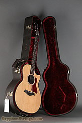 2017 Taylor Guitar 514ce LTD Image 17