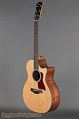 2017 Taylor Guitar 514ce LTD Image 8