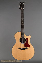 2017 Taylor Guitar 514ce LTD Image 9