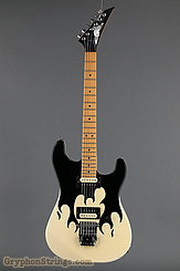 c. 2005 Charvel Guitar Parts Guitar Image 10