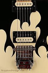 c. 2005 Charvel Guitar Parts Guitar Image 12