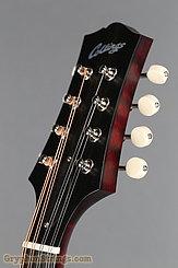Collings Mandolin MT O, Merlot NEW Image 13