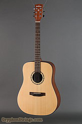 Backporch Guitar Fire Fly, Dreadnought, DTSES-FI NEW