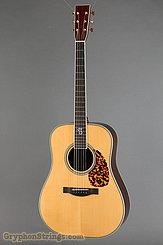 2004 Santa Cruz Guitar D Tony Rice Pro