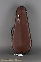Calton Case Mandolin, Brown/Green NEW