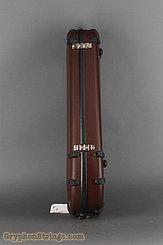 Calton Case Mandolin, Brown/Green NEW Image 2