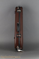 Calton Case Mandolin, Brown/Green NEW Image 4