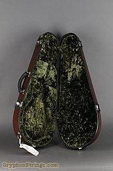 Calton Case Mandolin, Brown/Green NEW Image 5