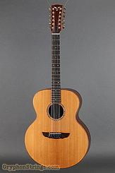 1984 Goodall Guitar RJ208