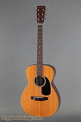 1970 Martin Guitar 0-18