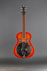 Liberty Guitar Squareneck Resonator