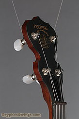 2004 Deering Banjo Sierra Mahogany Image 10