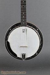 2004 Deering Banjo Sierra Mahogany Image 4