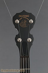 2004 Deering Banjo Sierra Mahogany Image 9