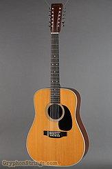 1974 Martin Guitar D12-28