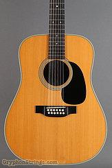 1974 Martin Guitar D12-28 Image 10